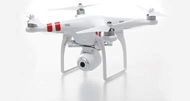 Qualidade de imagens em realidade aumentada mediada por quadricóptero.