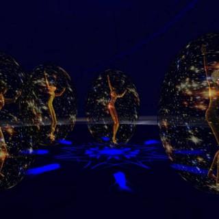 Dança das vidas: espetáculo de dança que acontece na plataforma Second Life