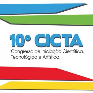 O Centro Universitário Senac realizou a 10ª. edição do Congresso de Iniciação Científica, Tecnológica e Artística