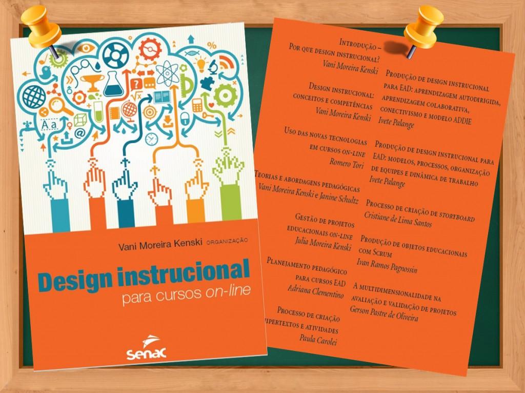 design Instrucional-LANCAMENTO