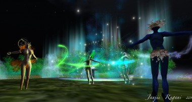 A MADaboutDance Company apresenta O Ritual dos Elementais
