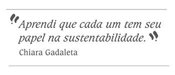 e6a849d409d9 Chiara, no entanto, defende que pequenas iniciativas fortalecem o setor.